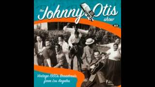 Johnny Otis   Castin