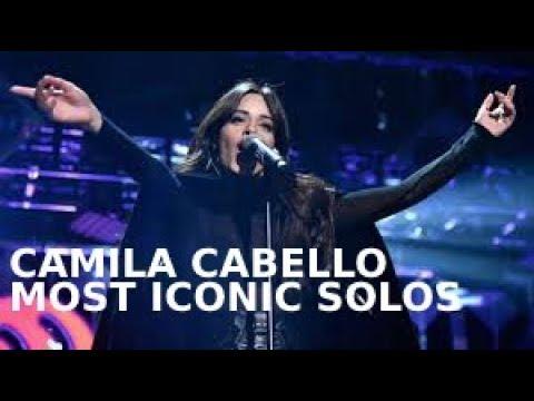 CAMILA CABELLO ICONIC SOLOS