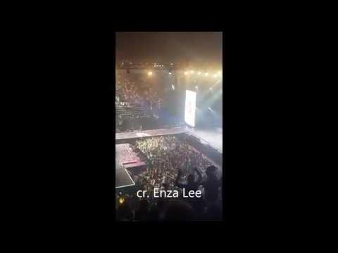 [20160602] KCON Paris Leeteuk Ending