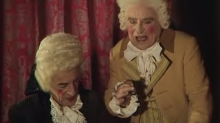 Video No Mercy for the Anarchists - Blackadder the Third - BBC Comedy Greats download MP3, 3GP, MP4, WEBM, AVI, FLV November 2017