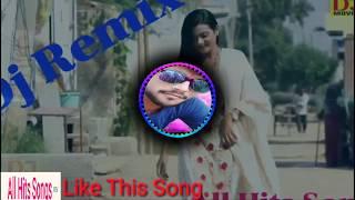 Mahari Chamari Dj Remix Hard Dholki Bass Mix Dj Bittu Bk