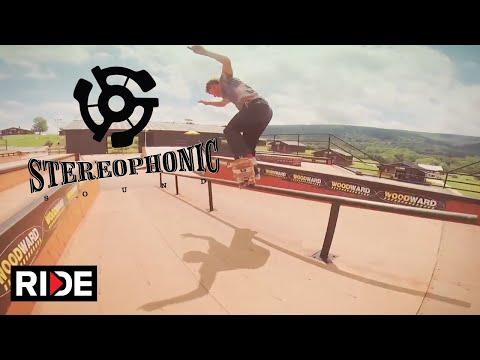 Stereophonic Sound: Volume 23 - Dune, Peterson, Shipman, Rodriguez & Yoshi