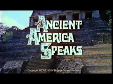 Habla la Antigua América (1974) - Documental  de El Libro de Mormón BYU - HD