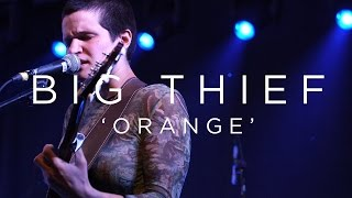 Big Thief: 'Orange' SXSW 2017
