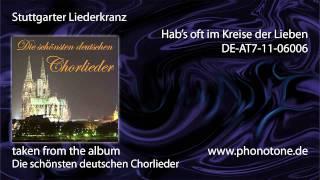 Stuttgarter Liederkranz - Hab