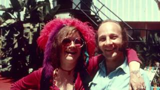 Janis: Little Girl Blue: May 3 at 8 / 7c on American Masters