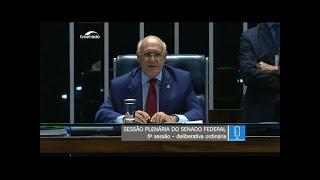 Votações - Plenário do Senado -  Ordem do dia - Sessão Deliberativa Ordinária - 12/02/2019