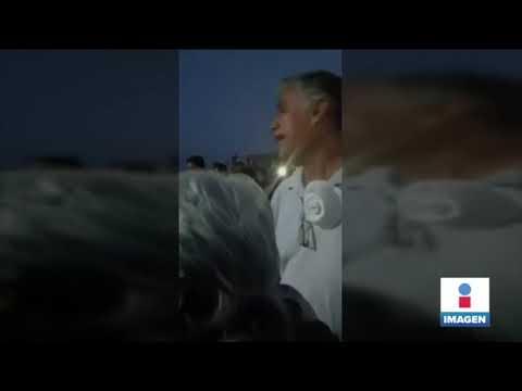Amenazan Con Quemar Hospital Si Atienden Pacientes Con Covid-19 | Noticias Con Yuriria Sierra