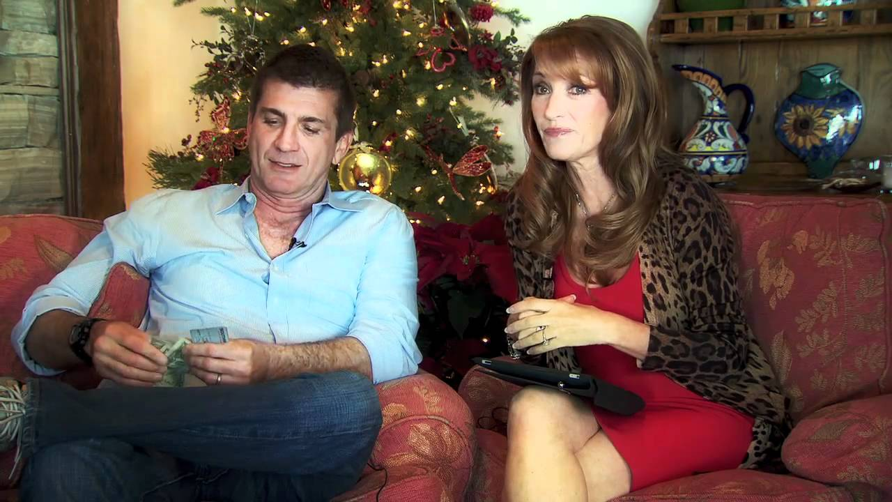 Jane Seymour and Joe Lando, dec. 2016 | My First LOVE ... |Joe Lando And Jane Seymour