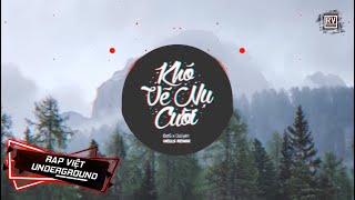 Khó Vẽ Nụ Cười - Đạt G x DuUyên (Hells Remix) | RV Underground