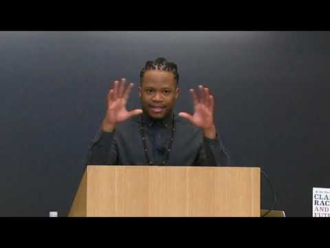 Class, Race and the Future of Solidarity: R.L. Stephens at the Harvard Law Forum