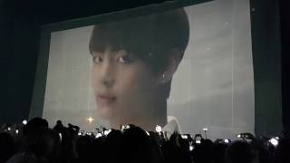 Video BTS Wings Tour in Brazil 2017.03.19 - Opening + Not Today download MP3, 3GP, MP4, WEBM, AVI, FLV April 2018