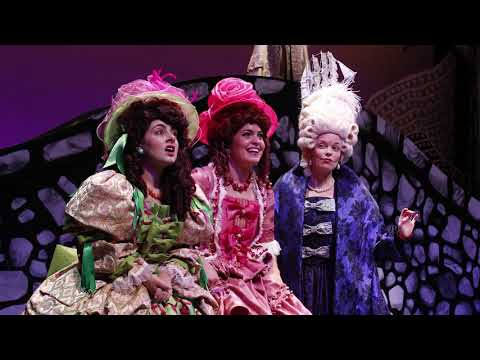 """Ella Enchanted: The Musical"" is Magical at South Coast Repertory"