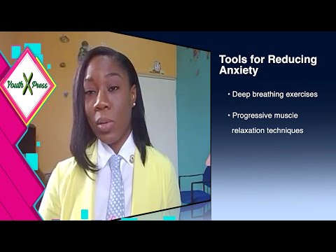 Youth Xpress Episode 3 - Coping with COVID-19: Tips for Parents and Children