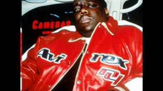 "The Notorious B.I.G. - Queen Bitch (Demo) (Produced by Carlos ""6th July Broady & Nashiem Myrick)"