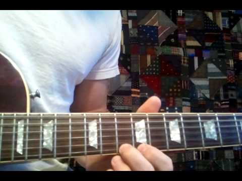 Sultans of Swing - Guitar Lesson - Chords, Fills, Solo - YouTube