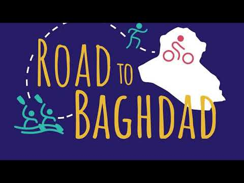 The Road to Baghdad (introduction)