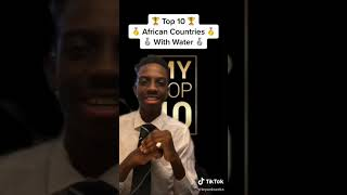 education video on africa