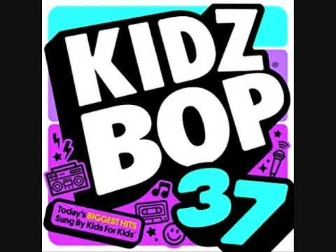 Kidz Bop-Kids Feel It Still