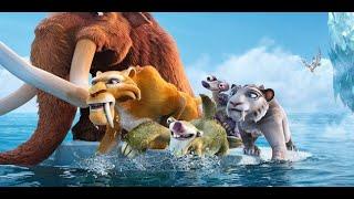 Buz Devri  4 (Ice Age 4)  Animasyon  Türkçe Dublaj  Full Tek Part