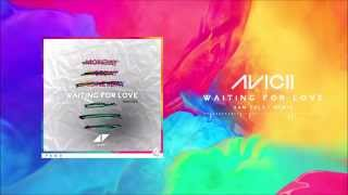 [1 hour loop] Avicii -  Waiting For Love [ Sam Feldt Remix]