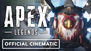 Apex Legends - Official Northstar Cinematic Trailer (Stories from the Outlands)