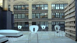 Stua & Dwr, Design Furniture In Ny