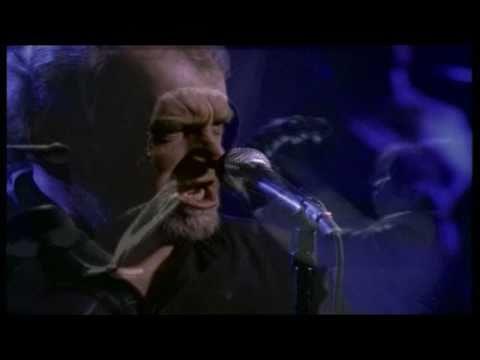 Joe Cocker - Let The Healing Begin (Official Video) HD