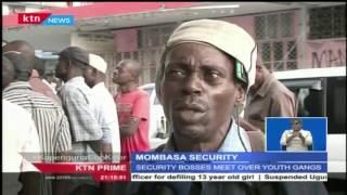 Re-emergence of killer gangs in Mombasa