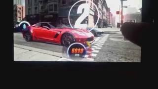 CSR Racing 2 - Corvette Stingray Z06 TESTED