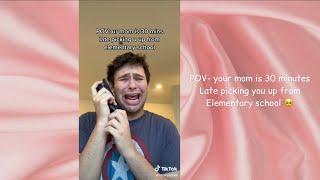 Funny TikTok Povs That Called Me Single In Every Language 🥺🙈