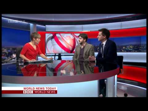 BBC World News Today Reports on European Court Rulings