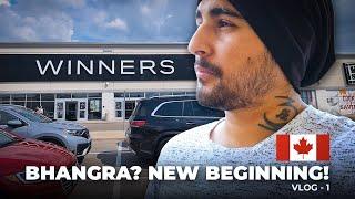 Bhangra? New Beginning! Way Of Bhangra (2021)