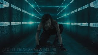 Resident Evil: The Final Chapter |2016| All Fight/Battle Scenes [Edited] thumbnail