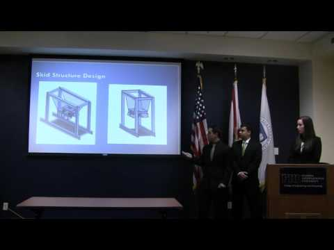 SDO Team 01: Automated Bulk Bag Filler for Titan America