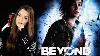 PODOBNO KOZAK TA GIERKA  !! SPRAWDŹMY !!  #LIVE   Beyond: Dwie Dusze - Na żywo