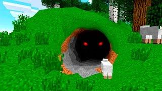 NO CUBES MOD - Como se vería Minecraft sin CUBOS - Minecraft mod 1.7.10 Review ESPAÑOL