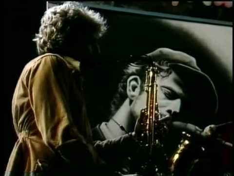 Tom Waits - Step Right Up 1977