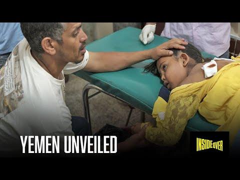 Yemen unveiled