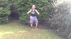 Zumba Gold® Good as Hell (clean version) -Lizzo