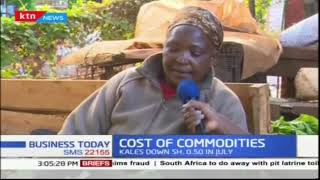 Costs of consumer commodities go up in Kenya | Business Today