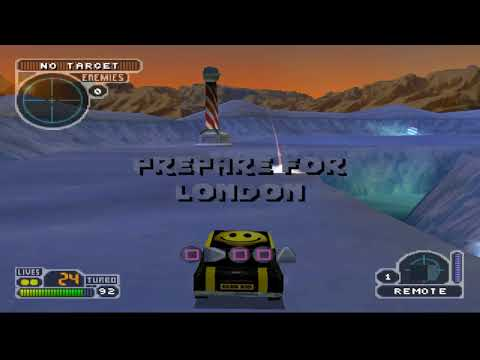 twisted metal 3 tournament (PURE LUNACY DIFICULT) CLUB KID