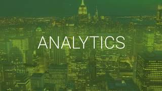 Pluribus Networks Insight Analytics