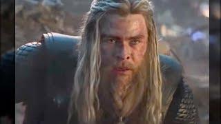 Сценаристы Финала признали,что толстый Тор раздражал людей на площадке
