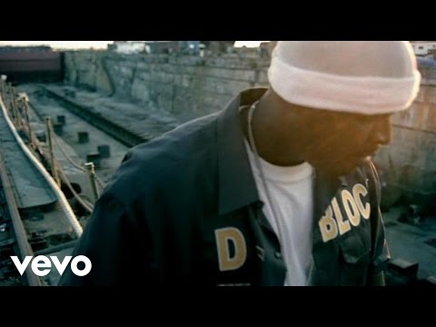 Sheek - Mighty D-Block (2 Guns Up) ft. J-Hood, Jadakiss