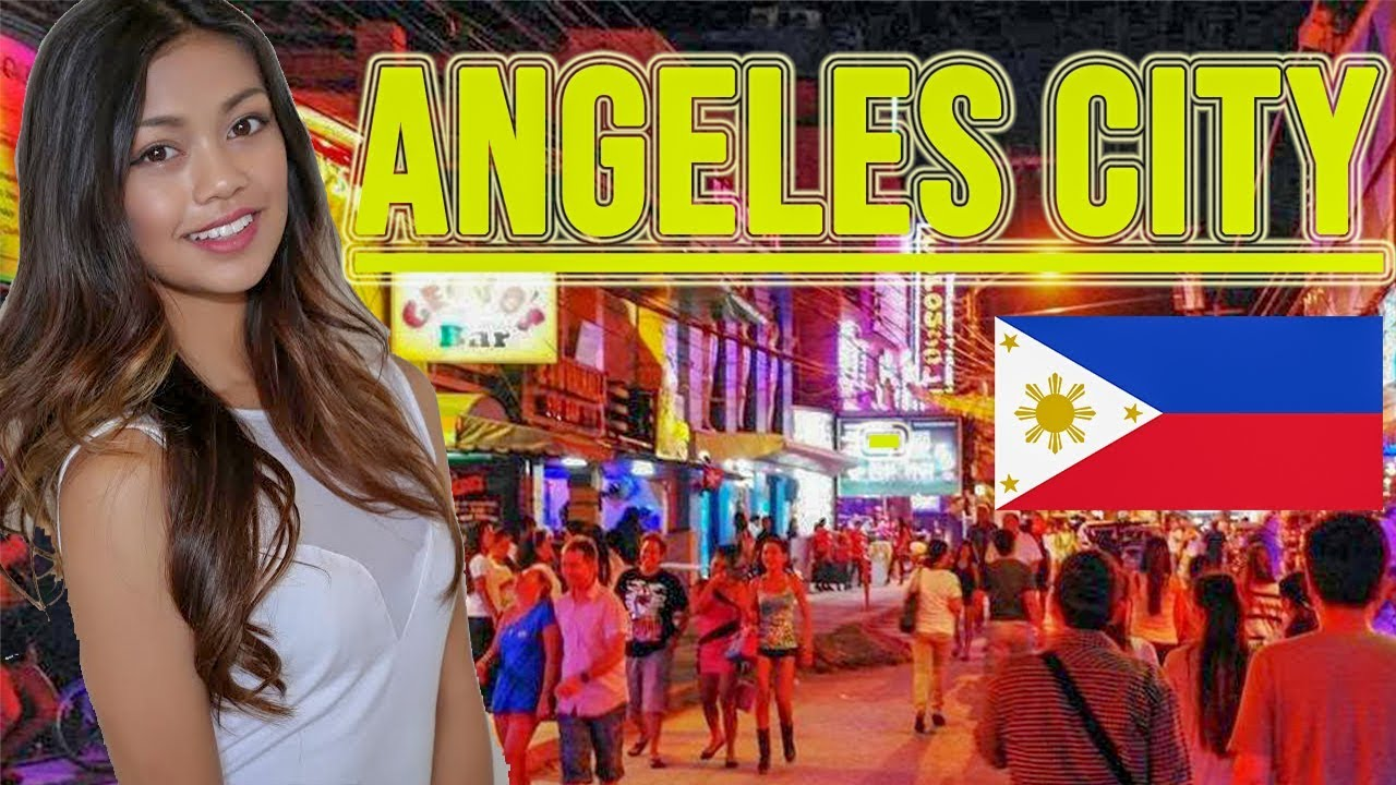 City girls angeles ⇒ Barfine