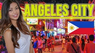 ANGELES CITY - NIGHTLIFE GIRLS PARTY