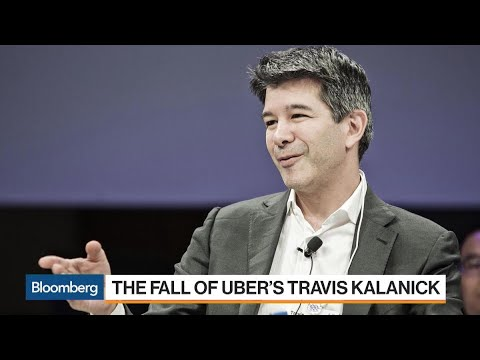 The Fall of Uber