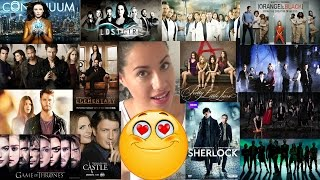 Repeat youtube video What Tv Shows To Watch 2015/16