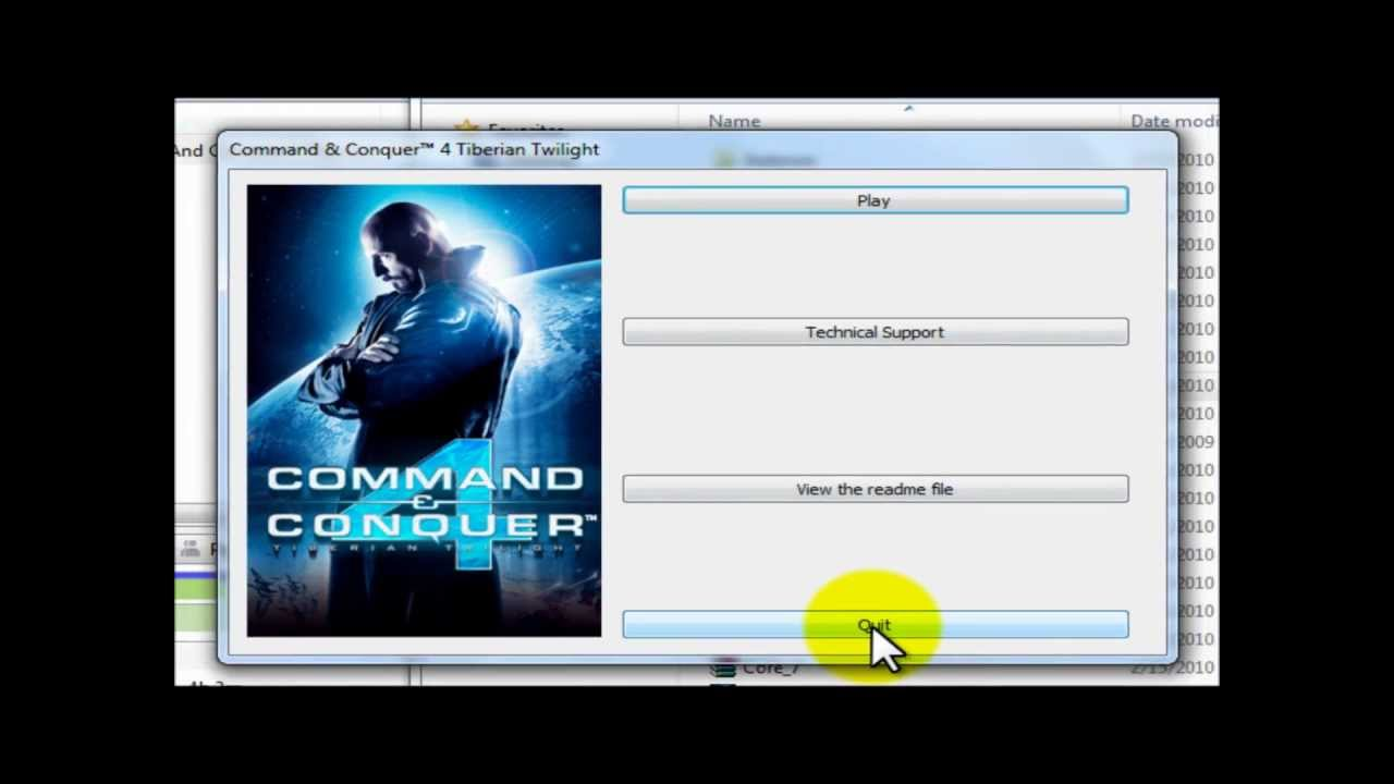 command and conquer 4 free registration code